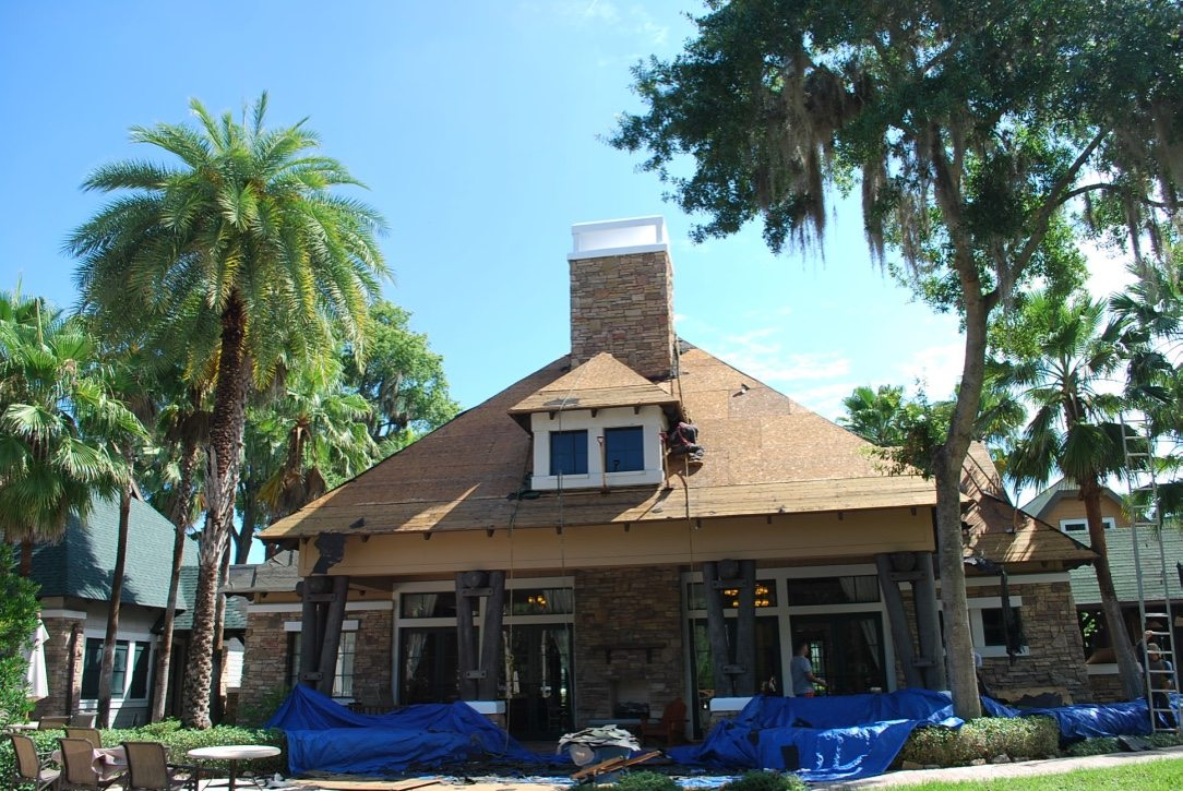 Structural Inspections in Tampa