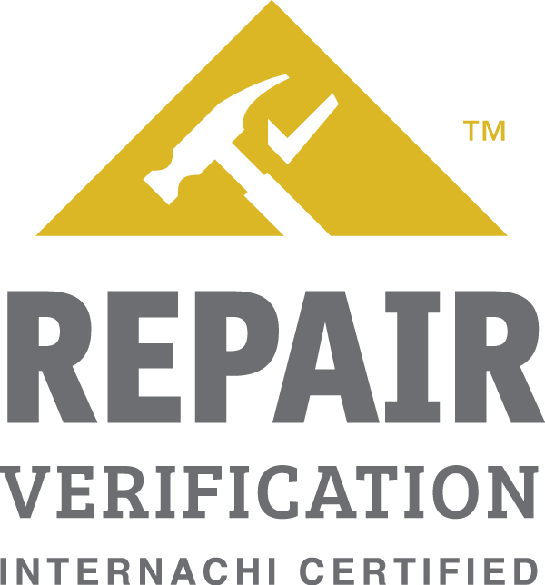 Repair Verification Certified Inspector
