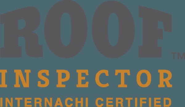 Roof Inspector Certified