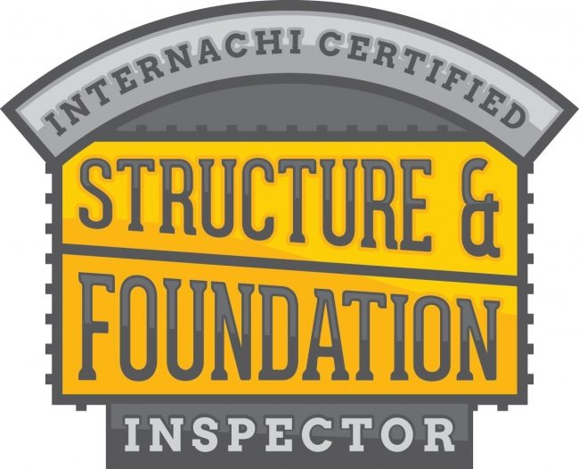 Structure and Foundation Certified Logo