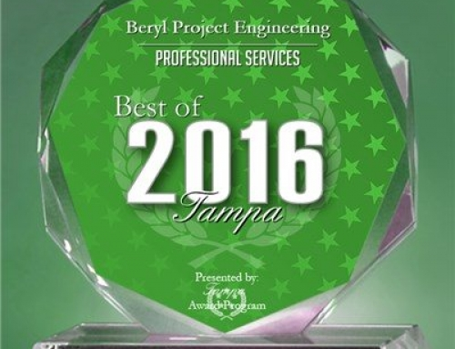 Tie-Down Inspector | Special Attention, Tampa
