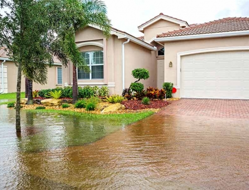 Home Inspections after Flooding