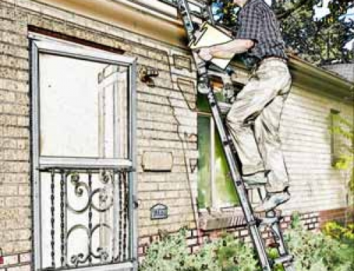 What To Expect From A Home Inspector