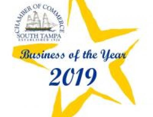 Beryl Wins Medium Business of the Year