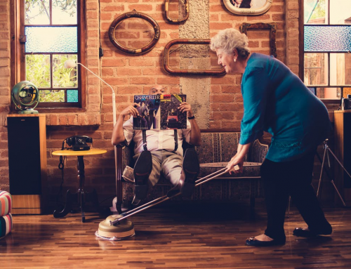 Home Inspection | Top Tips for Seniors Considering a Downsize