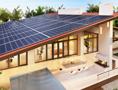 Solar Design | How Your Home or Business Can Enjoy the Benefits of Solar Panels