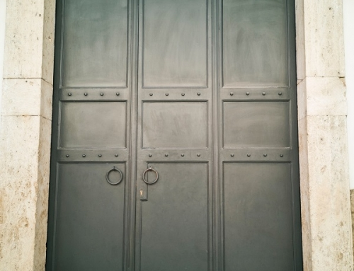 Steel vs. Fiberglass Front Doors: Pros and Cons