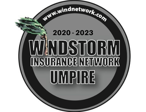 WIND Certified® Umpires and Appraisers