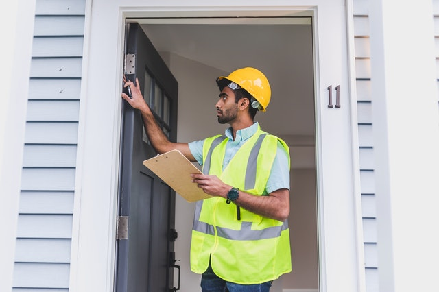 home inspector tampa