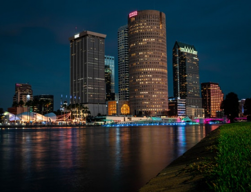 Tampa is the Best Market for First-time Homebuyers